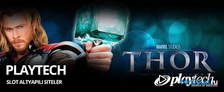 Чемпион казино и игры от Playtech