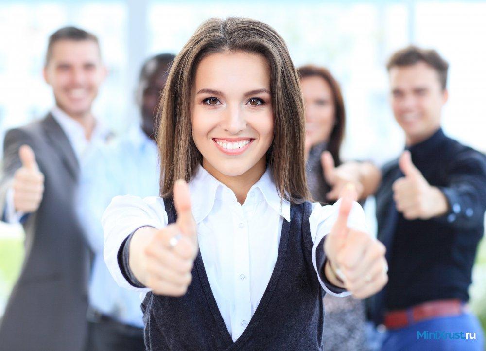 Как обрести уверенность в себе, необходимую для победы в жизни?